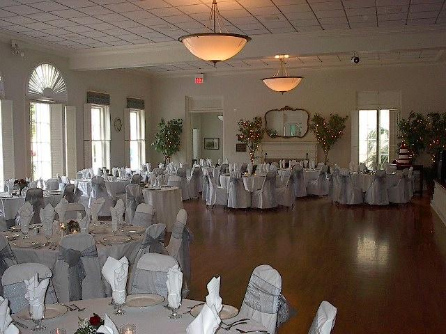 Winter Park Women's Club #Wedding #Venue | Wedding ...
