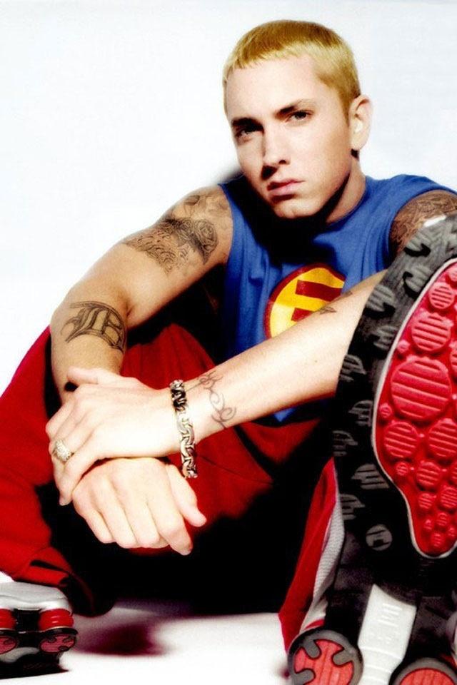 Eminem Slim Shady Clean