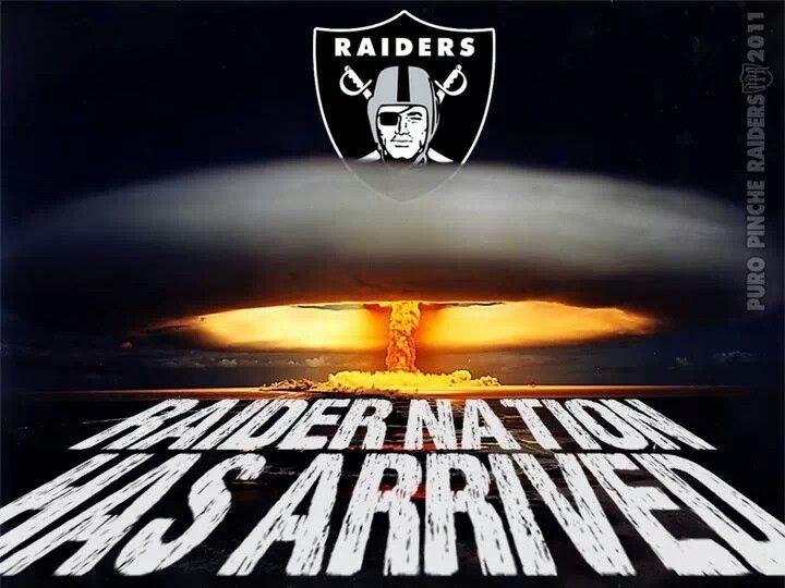 Keep Calm And Cheer Raiders