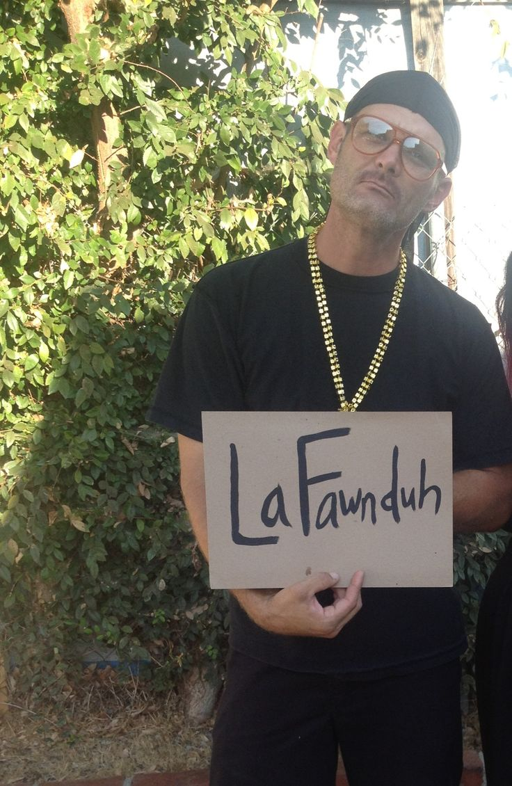 Napoleon Dynamite Lafawnduh