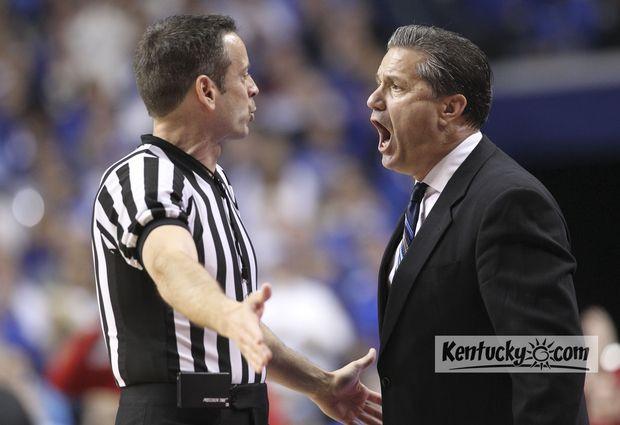 Ky Wildcats Basketball Prints