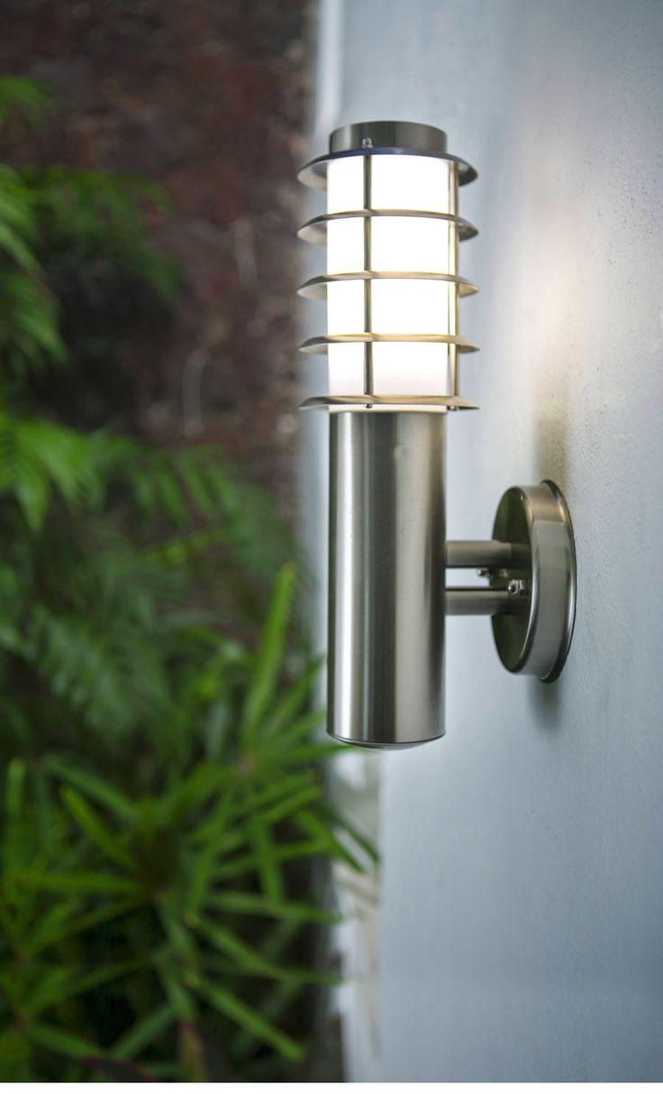 Solar Front Door Light