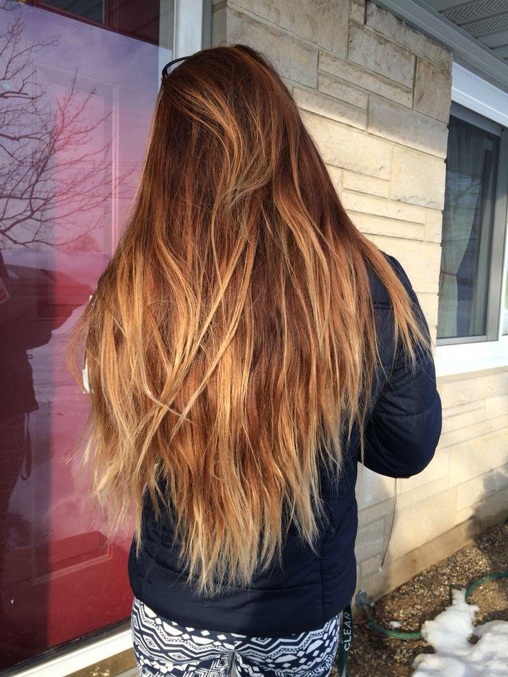 Dark Brown Light Brown Hair Dye
