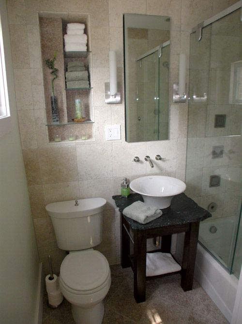 Small Bathroom Designs 5 X 8