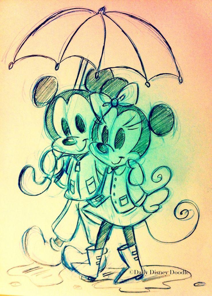 Drawings Easy Flower Disney Tumblr