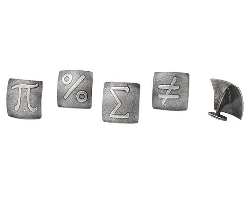 Cufflinks Their Worth Old And