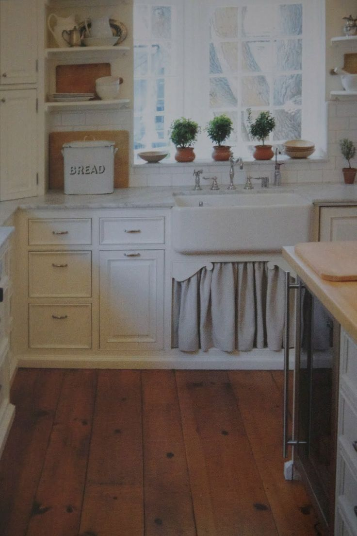 Small Farmhouse Kitchen Ideas