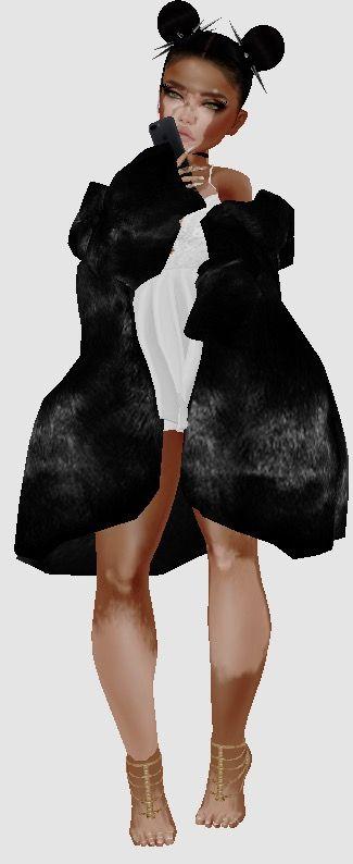 Swag Imvu Girls Outfits