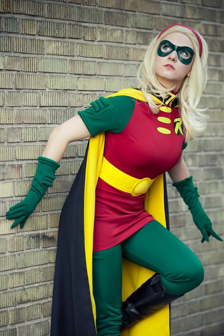 Best 25+ Robin Cosplay ideas on Pinterest | Superhero cosplay, Jason without mask and Female ...