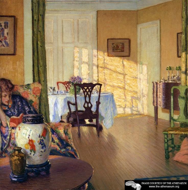 Interiors 1910 Farmhouse