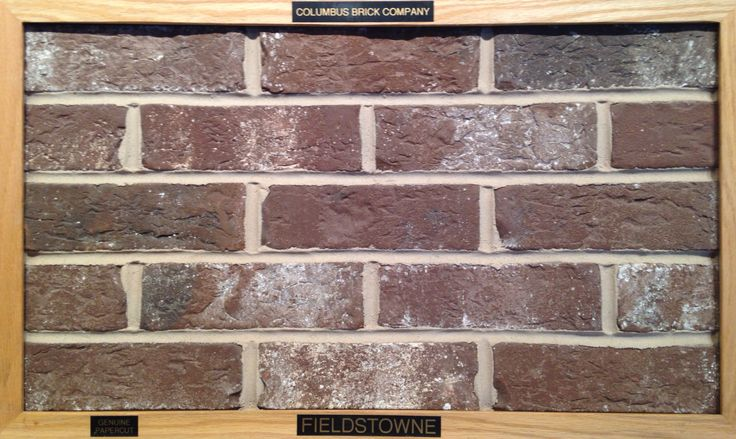 35 Best Images About Columbus Brick On Pinterest Forests