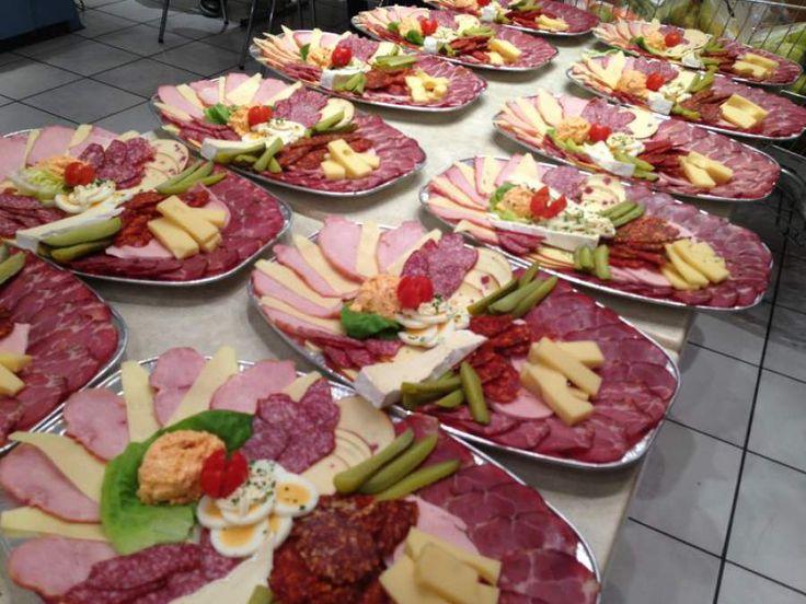 Italian Wedding Appetizers