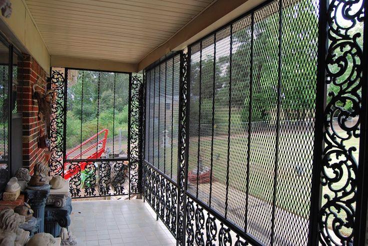 Porch Ideas Front Enclosed