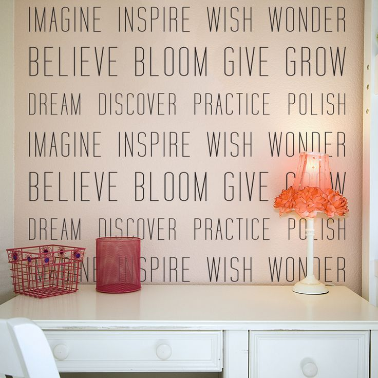 Quotes Murals Bible Ideas Wall