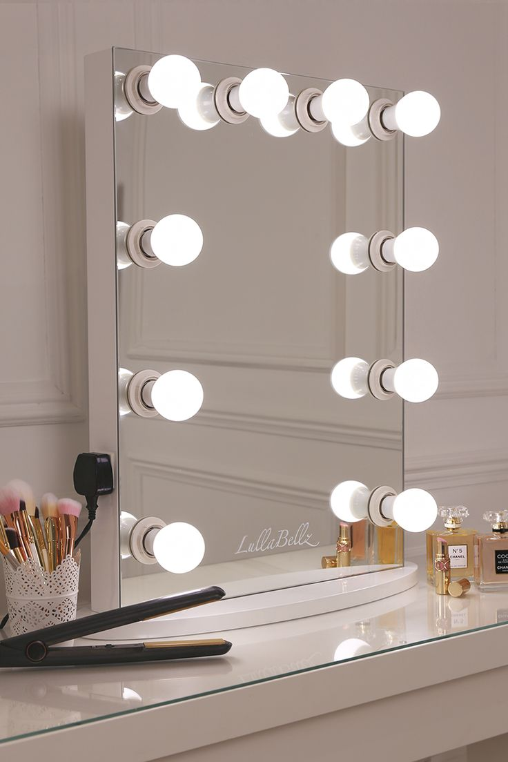 Best Light Bulbs Makeup Mirror