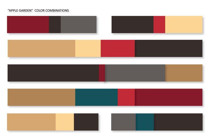 Shed Paint Colours