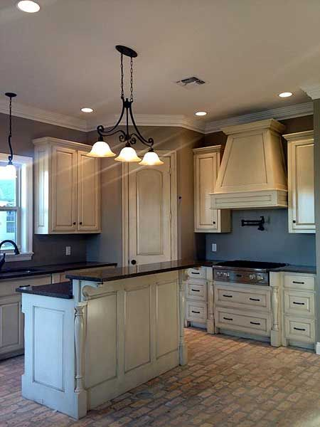 Galley Kitchen Island Ideas