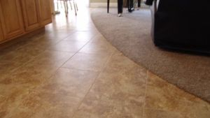 20 Best Images About Kitchen Floors On Pinterest
