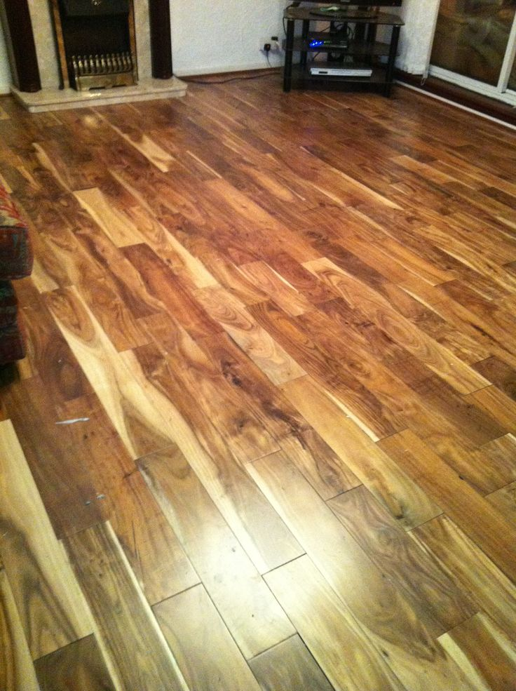 Flooring Solid Wood Flooring For The Home Pinterest