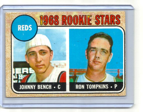17 Best Images About 1960 1969 Baseball Cards On Pinterest