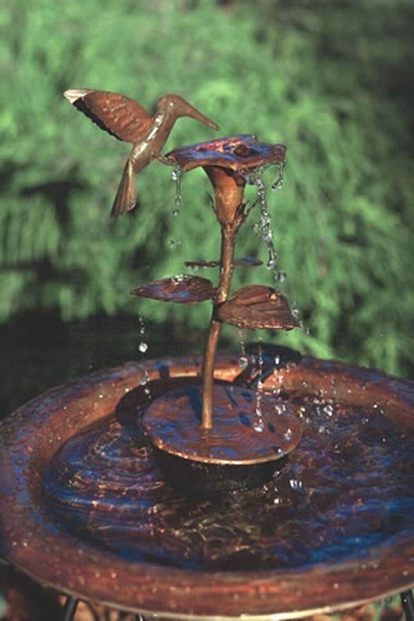 How Make Indoor Water Garden
