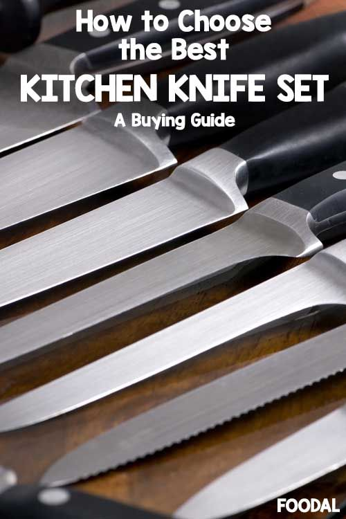 Sets Top Chef Knife Rated