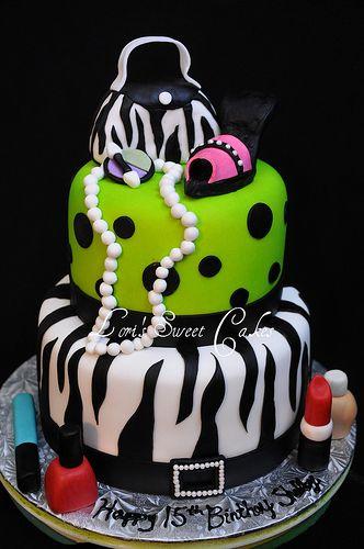 Diva Cakes Google Search Fancy Cakes Pinterest