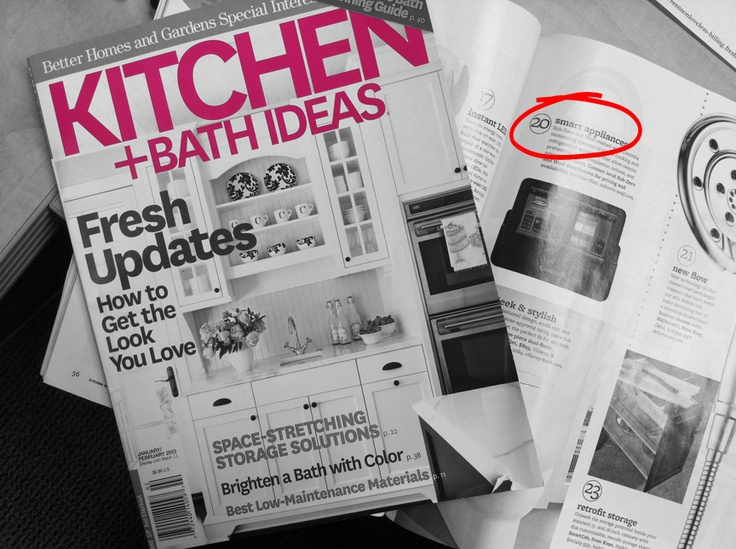 Better Homes And Gardens Kitchen And Bath Ideas February 2017