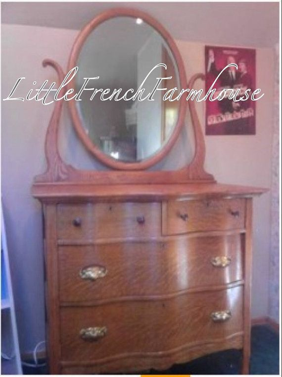 Tall And Long Dresser