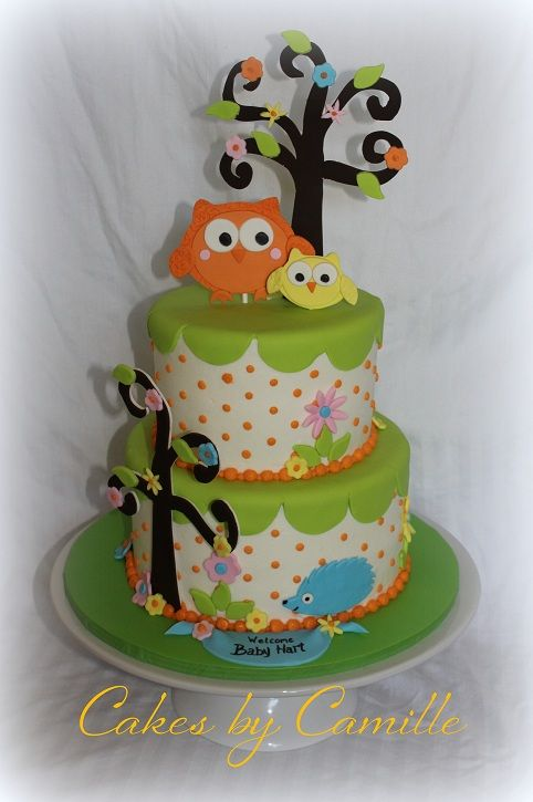 17 Best Images About Baby Shower Cakes On Pinterest Baby