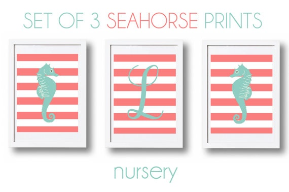 Baby Pretty Fish Nurseries