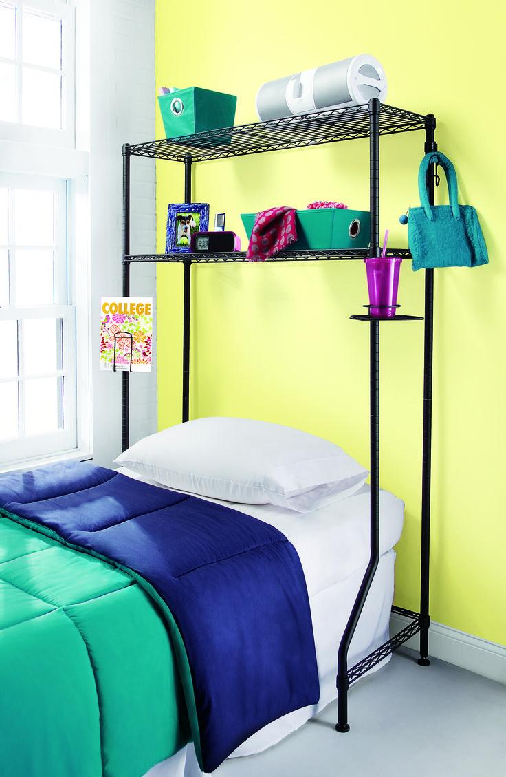 Storage Futon Dorm Over
