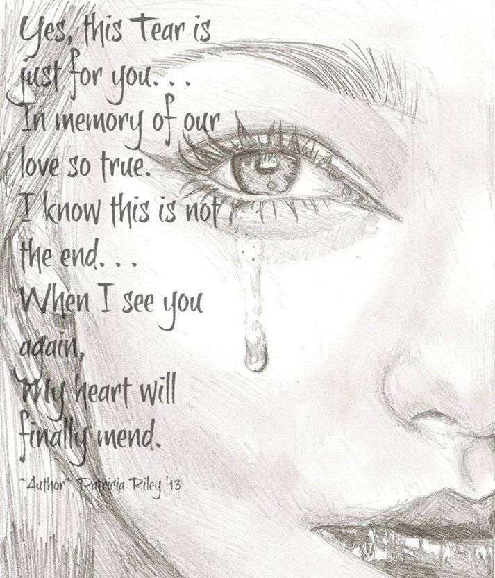 Quotes About Seeing Loved One Again