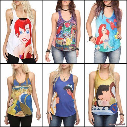 Disney Little Mermaid Nerd Ariel