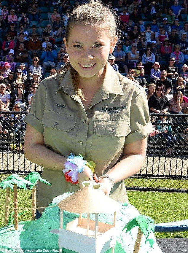 Wildlife Birthday Cakes