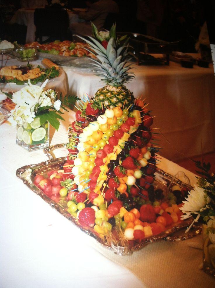 Fancy Wedding Table Decorations