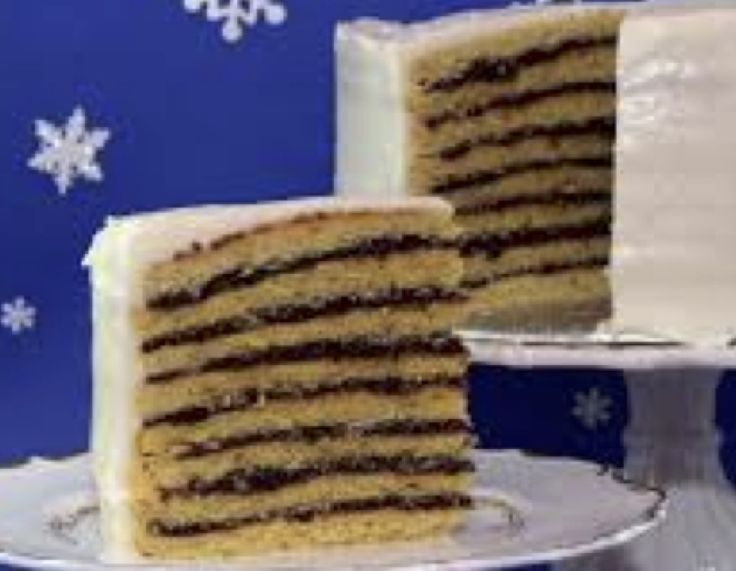 What Are Some Kinds St John Virgin Islands Cakes