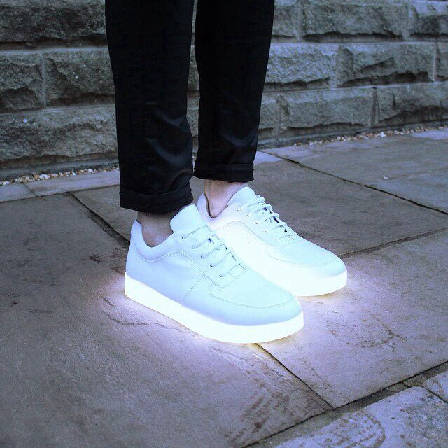 Led Light Shoelaces