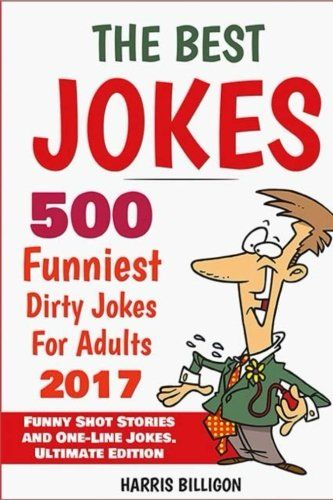 Funny Short Dirty Jokes