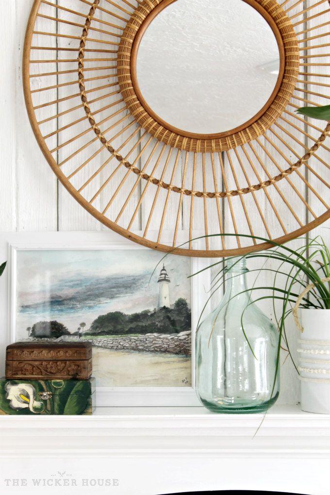 Ideas My Living Room