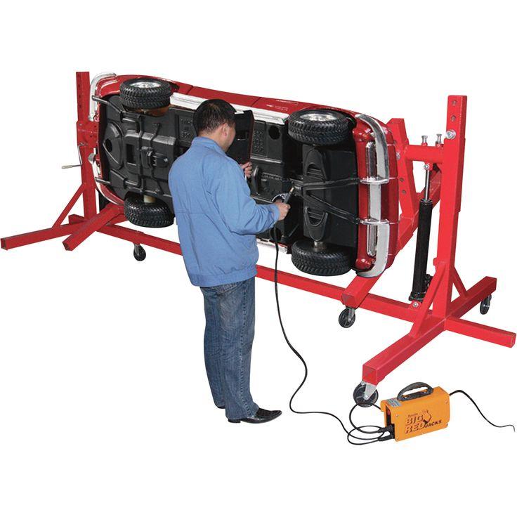 Auto Body Repair Supply