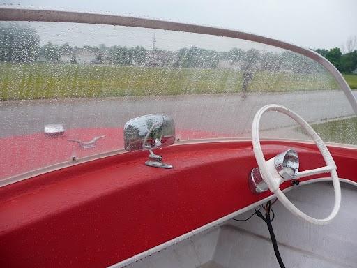 Boat 1960 Craft Ski Chris