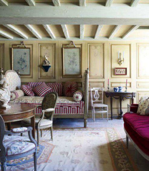 French Cottage Magazine