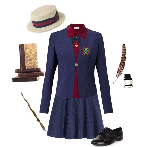 Oc Harry Potter Girl Ravenclaw