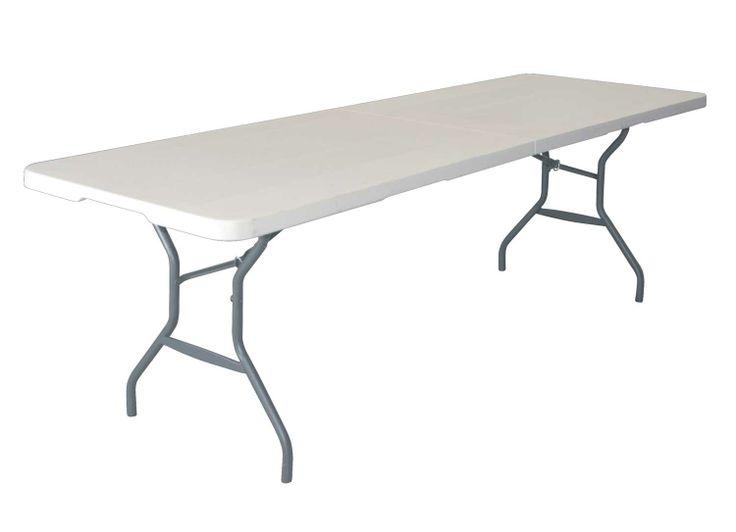 Foot Lifetime Table 8 Banquet
