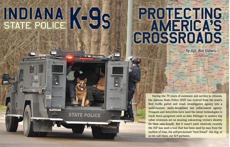 Owens Crossroads Police Department