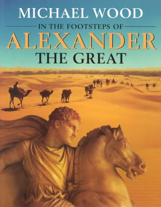 Alexander Great Journey