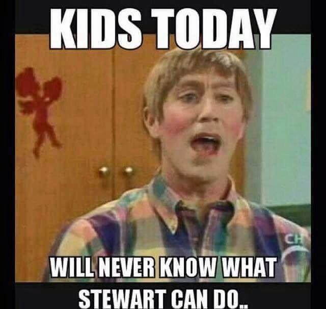 Tv Mad Memes Stuart