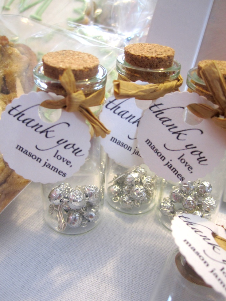 Inexpensive Wedding Souvenirs