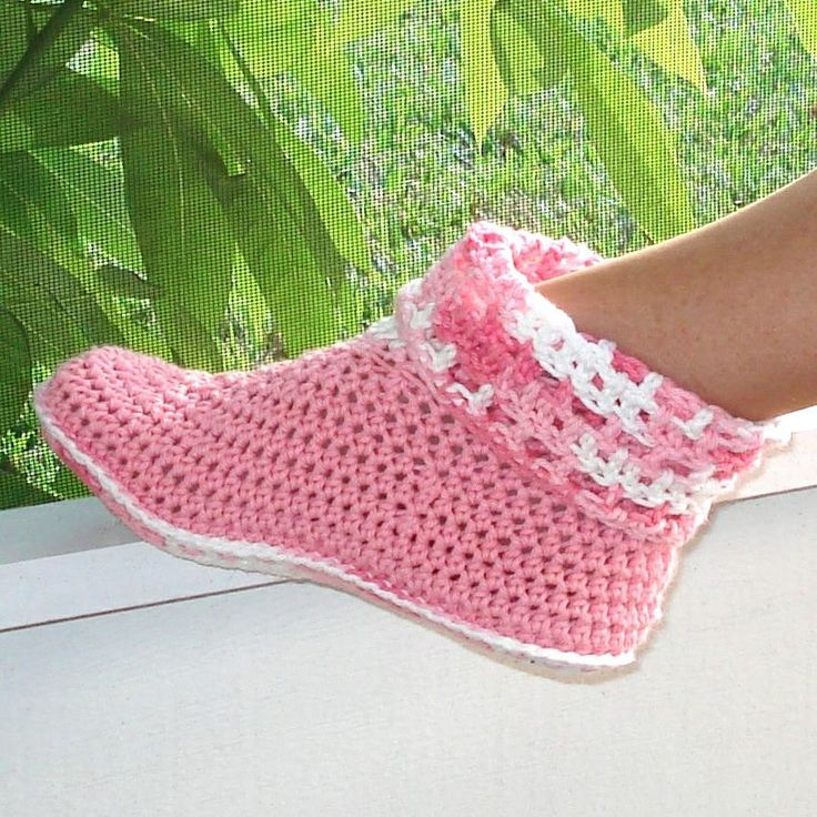 Knitted And Crocheted Goods